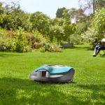 robot gardena